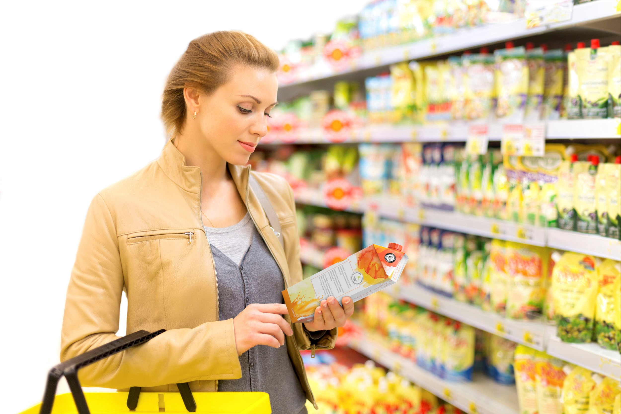 The Challenge of Staying Listed in the Grocery Sector